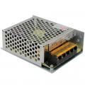 Fonte Chaveada 12V 5A Bivolt - p/ Monitores, CFTV, Roteador e uso em Geral