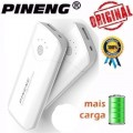 Carregador Baterias Portátil Pineng 5000mAh - Power Bank USB de Alta Capacidade - iPhone. iPad. Galaxy, etc.